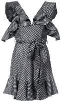 Zimmerman Mini Polkadot Frill Dress