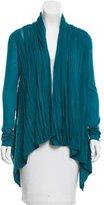 Rachel Roy Pleated Wool Sweater w/ Tags