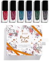 Julep(TM) Royal Suite Holographics 6-Pack Nail Color Set - No Color
