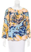 By Malene Birger Eralita Silk Top w/ Tags