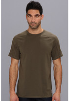 Carhartt Force Cotton Delmont Non Pocket S/S T-Shirt