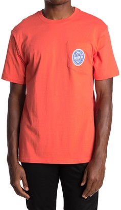 Southern Tide Short Sleeve Keep 'Em Cold Pocket T-Shirt