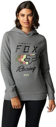 Fox Racing Women's Checkpoint Fleece Hoody X-Large
