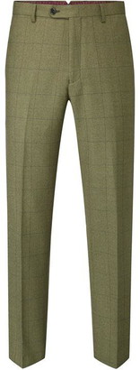 Skopes Moonen Wool Blend Suit Trouser