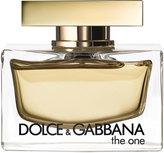 Dolce & Gabbana The One Eau de Parfum Spray, 2.5 oz.