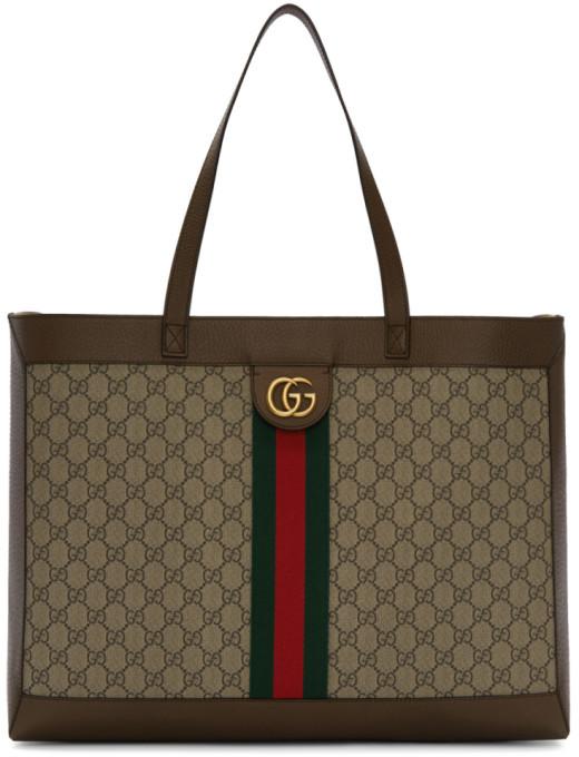 0b477edf4 Gucci Duffels & Totes For Women - ShopStyle Canada