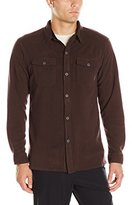 Columbia Men's Forest Park Overshirt