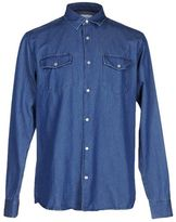 Soulland Denim shirt
