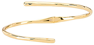 Gorjana Taner Coil Hinge Cuff Bracelet