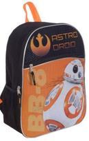 Star Wars BB-8 2-Pocket Backpack