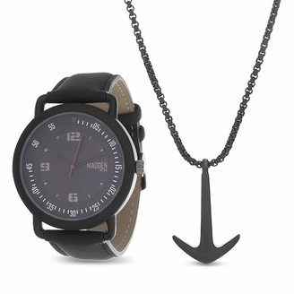 Steve Madden Fashion Watch (Model: SMMS021-BR)
