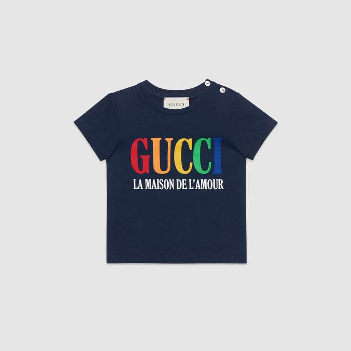 fc15b9d755 Baby T-shirt with print
