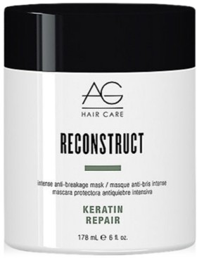 AG Hair Reconstruct Mask, 6-oz, from Purebeauty Salon & Spa