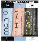 Menu Men-u men-ü Skin Refresher - 15ml (3 Products)