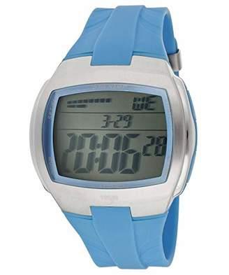 Dunlop Unisex Adult Digital Quartz Watch with Rubber Strap DUN1G04