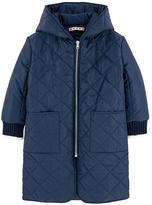 Marni Long padded coat