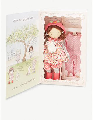 Bunnies by the Bay Daisy Doll Gift Set 38cm