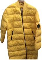 Napapijri Yellow Jacket for Women
