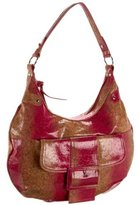 SR SQUARED by Sondra Roberts Cork It Hobo