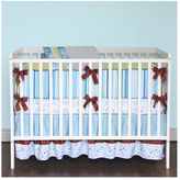 Caden Lane Jack 3-pc. Crib Set