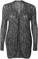 Dex Knit Open Cardigan