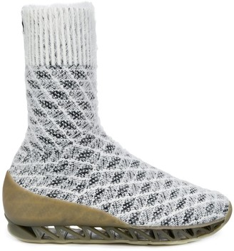 Camper Lab Together Himalayan Willhelm boots