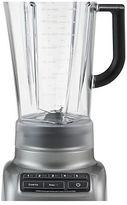 Crate & Barrel KitchenAid ® 5-Speed Contour Silver Diamond Vortex Blender