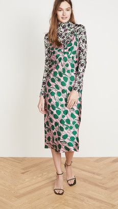 La DoubleJ Slip Dress