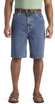 Canyon Ridge Loose-Fit Denim Shorts Casual Male XL Big & Tall