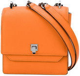 Valextra Spritz shoulder bag - women - Leather - One Size