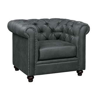 "Homelegance 44"" Microfiber Chair"