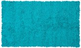 The Well Appointed House Child's Shaggy Raggy Rug in Teal-Available in Three Different Sizes