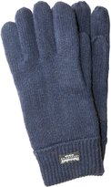 eem ladies knitted glove JETTE with Thinsulate thermal lining, warm, 100% wool