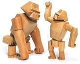 Areaware Gorilla Figurines