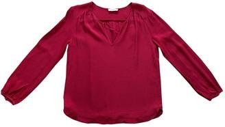 BA&SH Bash Red Top for Women