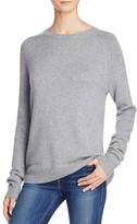 Rebecca Minkoff Back-Embellished Star Sweater