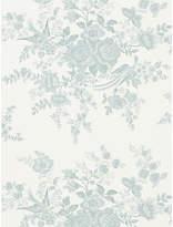 Ralph Lauren Vintage Dauphine Wallpaper