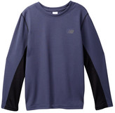 New Balance Long Sleeve Tee (Little Boys & Big Boys)