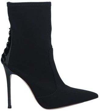 Gianvito Rossi Ankle boots