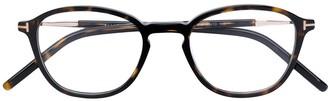 Tom Ford Tortoiseshell Optical Glasses