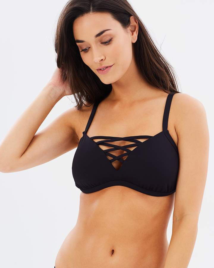 Seafolly Active DD Bralette