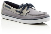 Sperry Cruz Boat Shoes - Little Kid, Big Kid