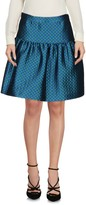 Moschino Knee length skirts - Item 35327795