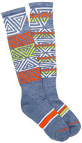Smartwool PhD Slope Style Light Knee High Socks - Large