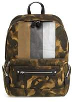 Ghurka Weston Ii Backpack - Green