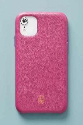 Anthropologie Keegan iPhone Case By in Orange Size Iphone case 11