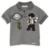 Dolce & Gabbana Baby's Polo T-shirt
