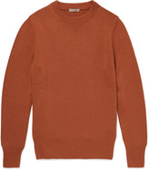 Bottega Veneta - Slim-fit Cashmere Sweater