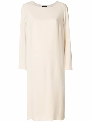 The Row loose fit jumper dress