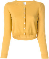 womens yellow cardigan - ShopStyle Australia